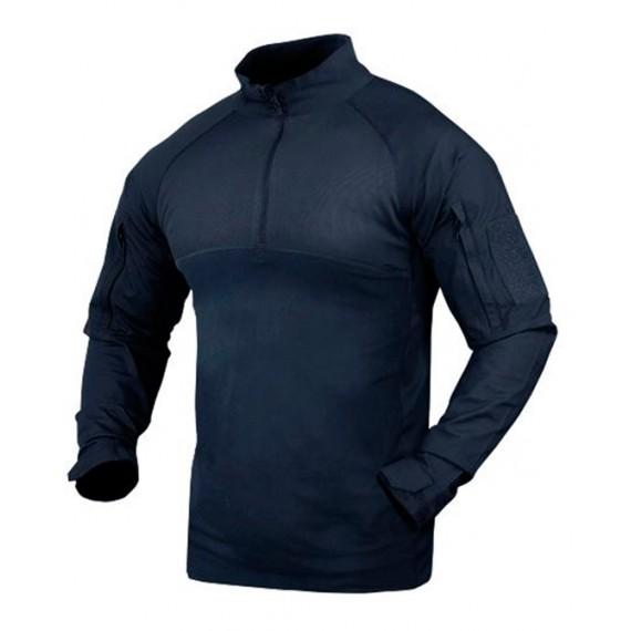 Stridsskjorte - Combat shirt - Condor - Marineblå