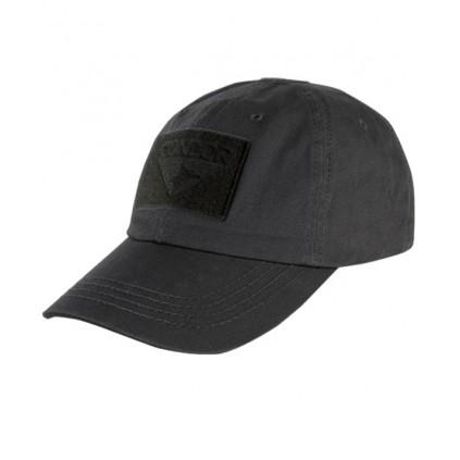 Caps - Condor Tactical - Svart