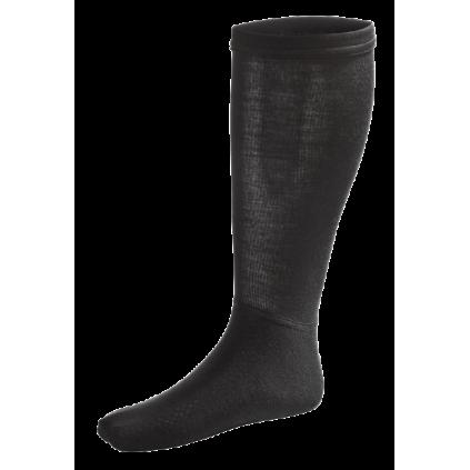 Super thermo lange sokker - Brynje - Svarte
