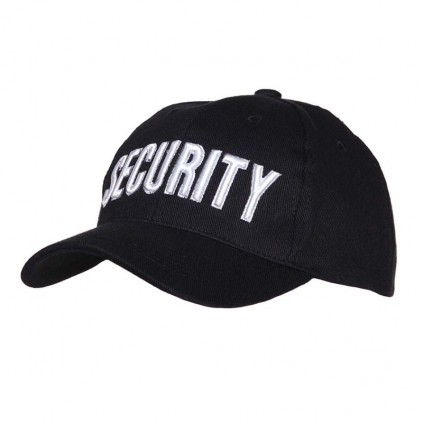 Caps - Security - Fostex - Sort