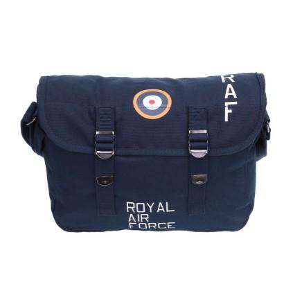 Skulderbag - 10 L - Royal Air Force - Blå