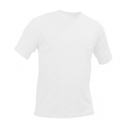 3-pakk t-skjorte - Hvit - Bomull