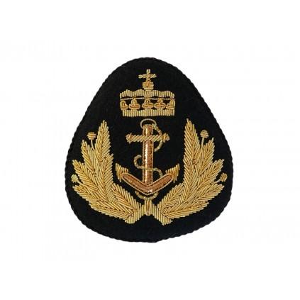 Luemerke - Offiser Sjøforsvaret