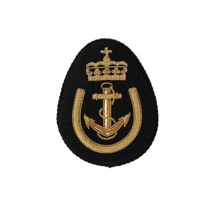 Luemerke - Sjøforsvaret