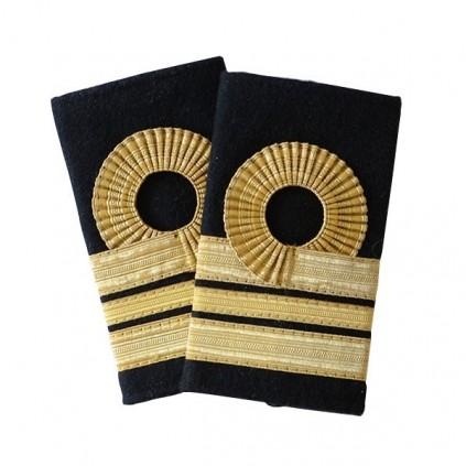 Kapteinløytnant - Sjøforsvaret