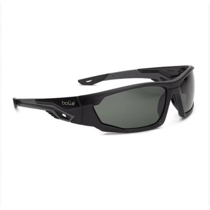 Taktiske briller - Sotet glass - BOLLÉ® MERCURO POL