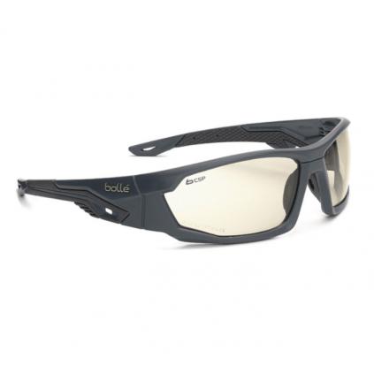 Taktiske briller - Farget glass - BOLLÉ® MERCURO CSP