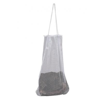 Vaskepose - Hvit - 50 x 75 cm - Miltec