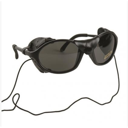 Solbriller - Isbre briller - Miltec