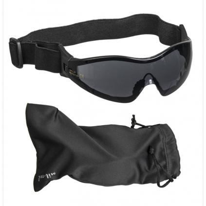 Vernebriller med hodestropp - Para Protective - Miltec