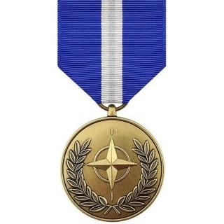 Medalje - NATO - Non-Article 5 Balkan
