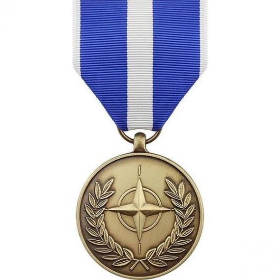 Medalje - NATO - Kosovo