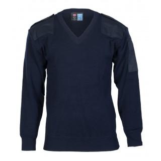 Kontornato - Genser - Marineblå