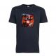 T-skjorte - Barn - Brannvesen - Valgfri farge
