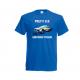 T-skjorte - Barn - Politi - Valgfri farge