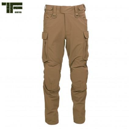 Turbukse - Echo Three Pants - Teknisk bukse - Ørken