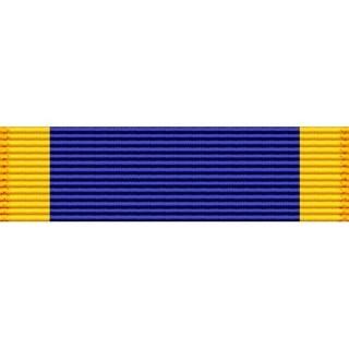 Båndstripe - Lilla og gul