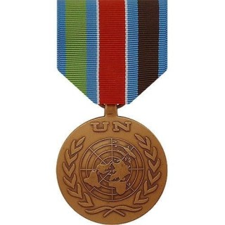 Medalje - FN - United Nations Protection Force - UNPROFOR
