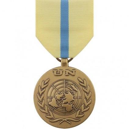 Medalje - FN - United Nations Iraq-Kuwait Observer Mission