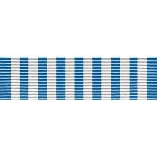 Båndstripe - FN - Korea