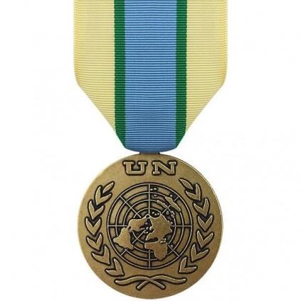 Medalje - FN - United Nations Operations In Somalia (UNOSOM)