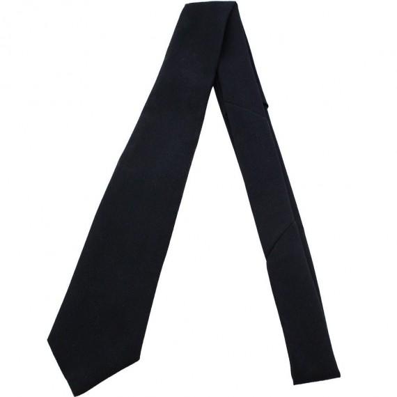 Slips - Uniform - Svart