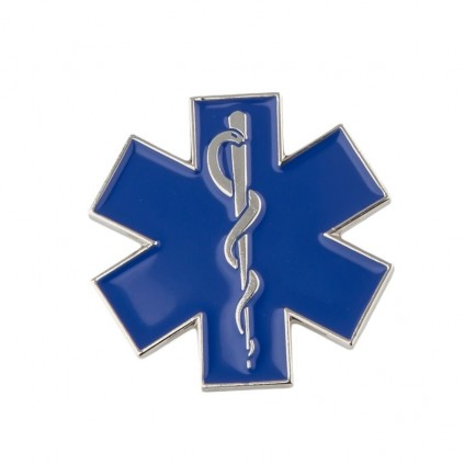 Pins - Ambulanse