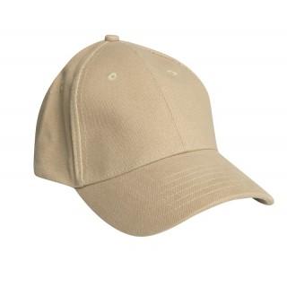 Caps - Standard baseball - Khaki