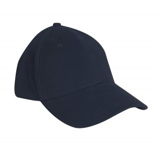 Caps - Standard baseball - Marineblå