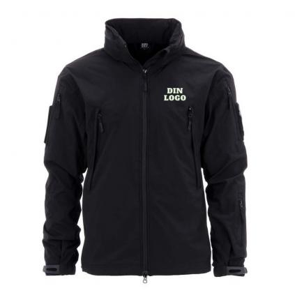 Softshell jakke - Profilering - Valgfri farge og trykk