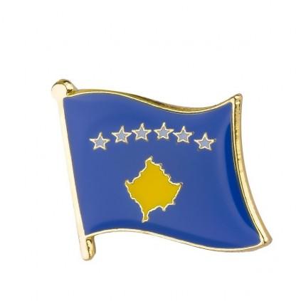Pins - Flagg - Kosovo