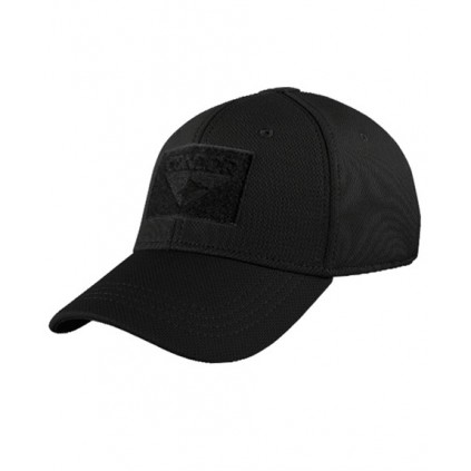 Caps - Condor Flex Tactical - Svart