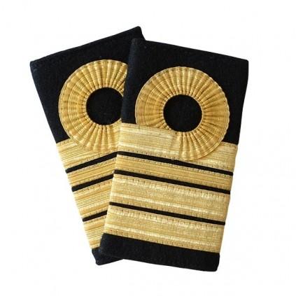 Kommandørkaptein - Sjøforsvaret