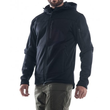 Cirrus Technical Fleece - Condor - Svart