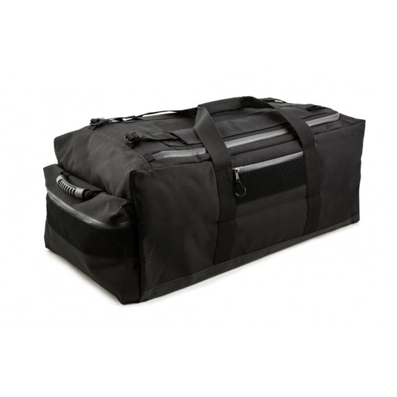 Milrab Oppdrag 2.0 - Bag 100L - Svart