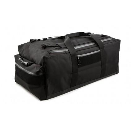 Oppdrag 2.0 100L - Bag - Milrab - Svart