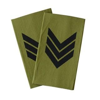 OR5 - Sersjant - Hæren og Luftforsvaret felt