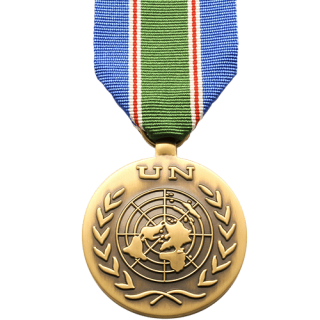 Medalje - FN - United Nations Interim Force in Lebanon (UNIFIL)
