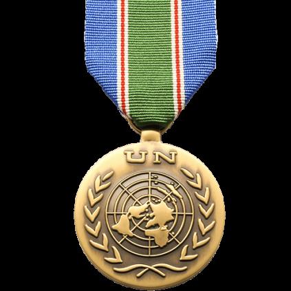 Medalje - FN - United Nations Interim Force in Lebanon (UNIFIL)