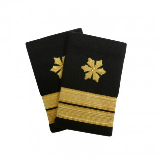 Frysemaskinist - 2 striper - Skipsfart