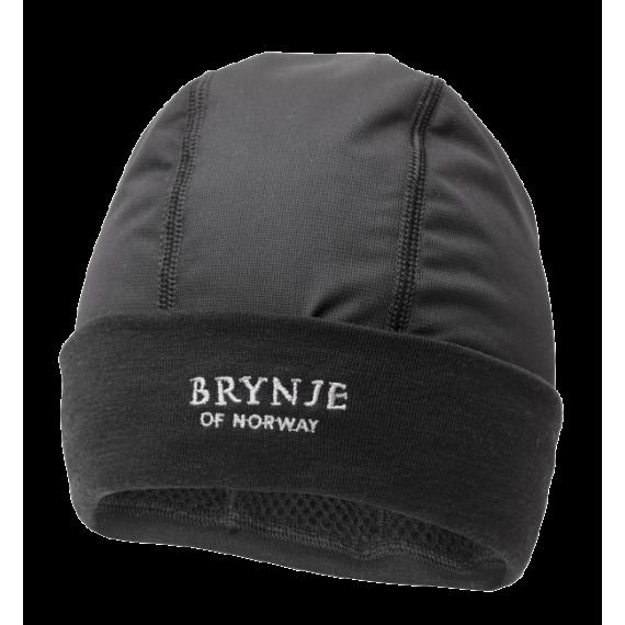 Arctic hat m/vindstopper - Lue - Brynje - Olivengrønn