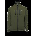 Antarctic jakkem/vindstopper - Brynje - Grønn