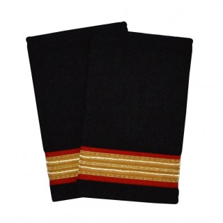 Lege/sykepleier- 1 stripe - Skipsfart - Distinksjoner