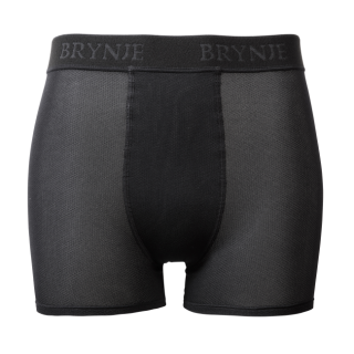 Sprint light boxer - Brynje - Svart