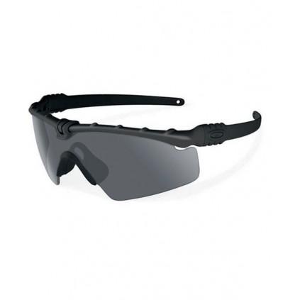 Oakley Si Ballistic M-Frame 3.0 - Black - Taktiske briller