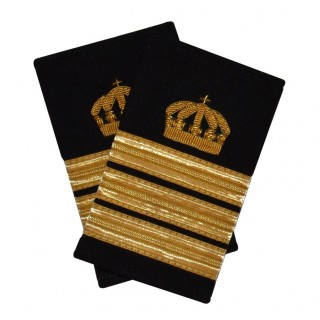 Los - 3 striper - Skipsfart - Distinksjoner