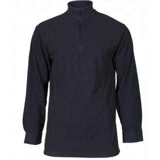 Feltskjorte Forsvaret - Bomull - Eskimo - Marineblå