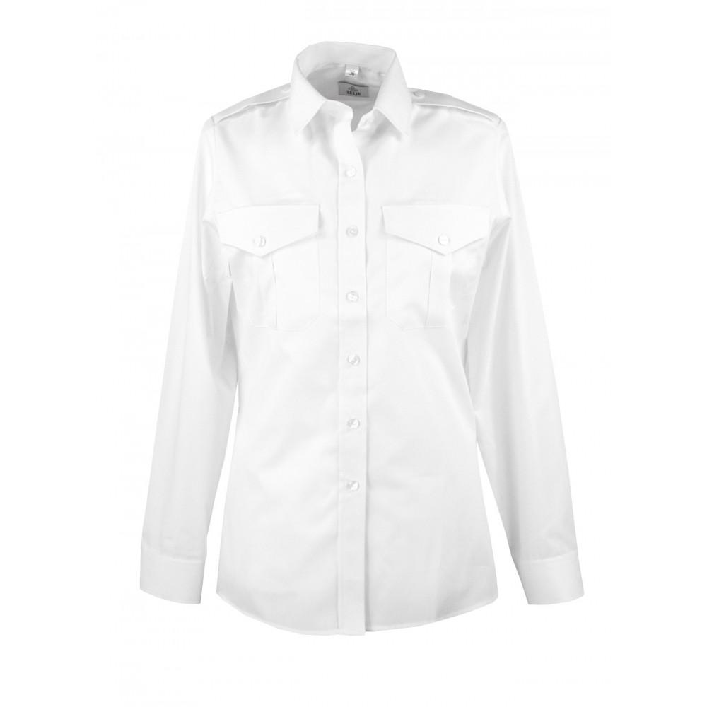 uniform skjorter