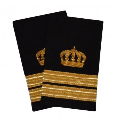 Los - 2 striper - Skipsfart - Distinksjoner