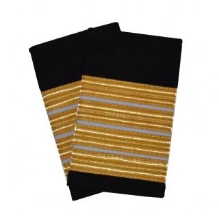 Catering - 4 striper - Skipsfart - Distinksjoner